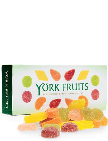 York Fruits