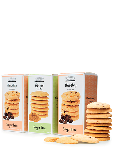 Sugar-Free Biscuits