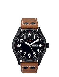 Pilot Style Watch