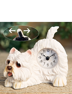 Best Of Breed Mantle Clock