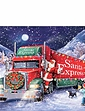 Christmas Collection - 5 x 1000pc Puzzles