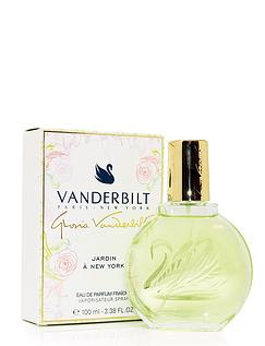 Vanderbilt Jardin A New York