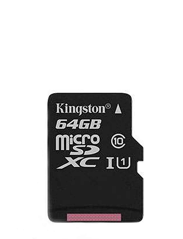 Kingston 64GB Micro SD Card