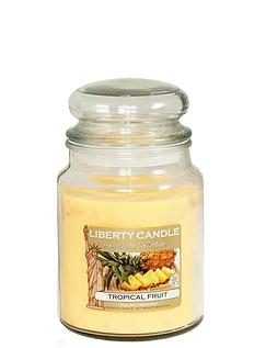 Tropical Fruit Liberty 18oz Candle