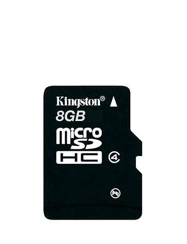 Micro SD Card 8BG