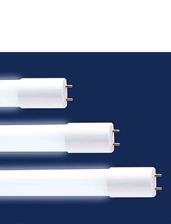 LED Replacement FlurescentTube 9W