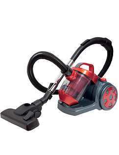 Bagless Lightweight Cylinder Vacuum