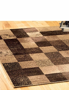 Chequered Rug
