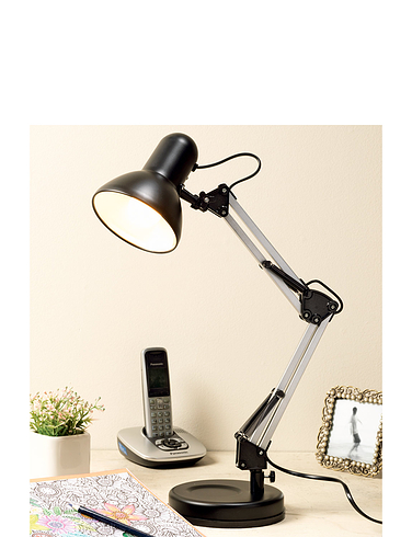 Table Hobby Lamp