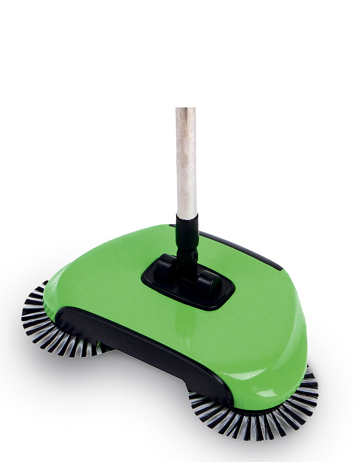 Edge-2-Edge Floor Sweeper - Green
