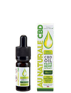 Miracle CBC Oil Supplement