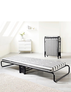 Advanced Folding Single Bed With Matress