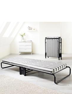 Advanced Folding Single Bed With Matress