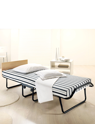 Supreme Folding Single Bed With Matress