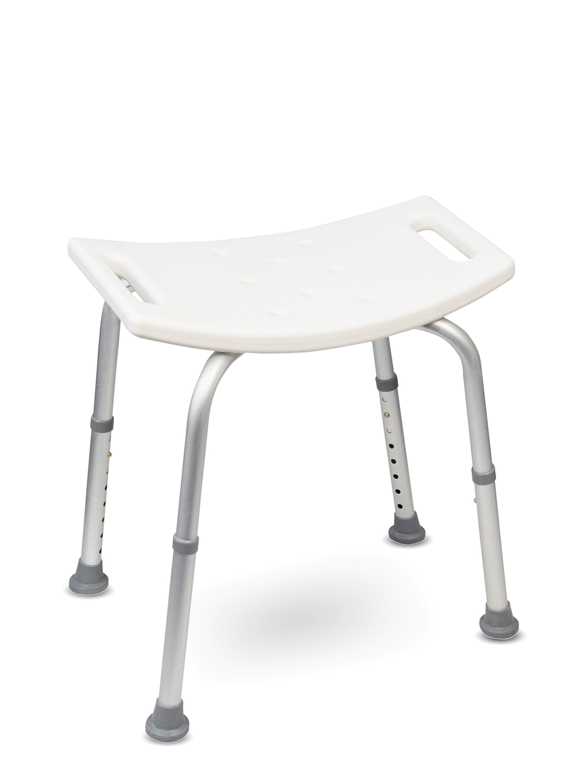 Shower Seat - White