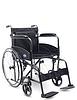 Self-Propelled Steel Wheelchair