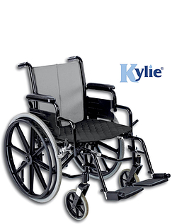 Kylie Waterproof Wheelchair Pad