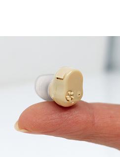 Micro In Ear Hearing Amplifier