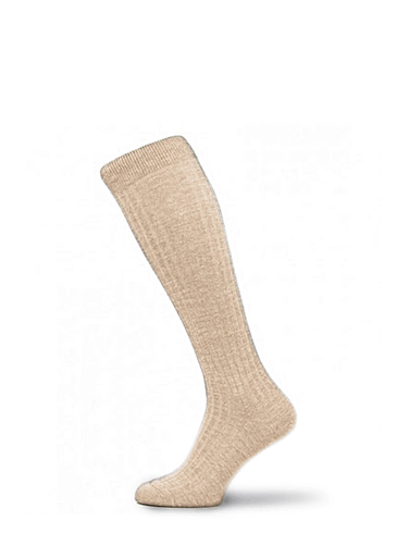 Extra-Long Merino Socks
