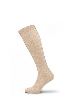 Luxury Extra-Long Merino Socks
