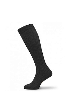 Luxury Extra-Long Merino Socks