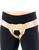 Double Lower Hernia Support Belt
