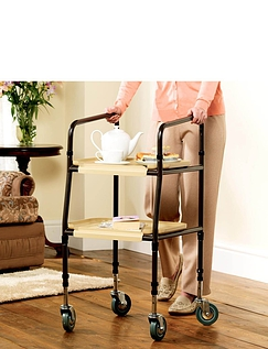 Standard Height Adjustable Trolley
