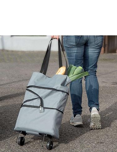3 In 1 Shopping Trolley Bag