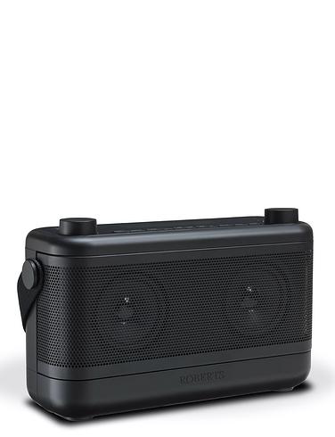 Roberts Portable DAB FM Radio