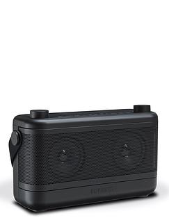 Portable DAB FM Radio