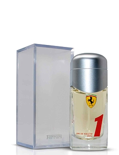 Ferrari No. 1 Eau de Toilette 30ml