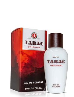 Tabac 50ml Eau de Cologne