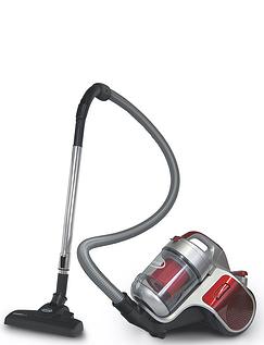 Bagless Cylinder Vacuum From Ewbank