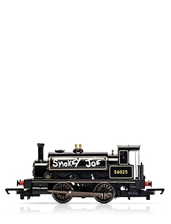 Smokey Joe Centenary Year Limited Edition 1983