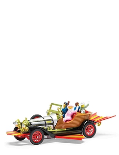 Chitty Chitty Bang Bang 50th Anniversary Corgi Model
