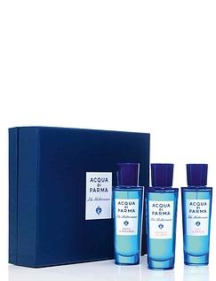 Aqua Di Parma Blu Mediterraneo Gift Set