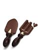 Chocolate Trowel & Fork