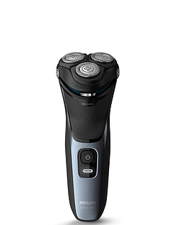 Philips Wet or Dry Rotary Cordless Shaver