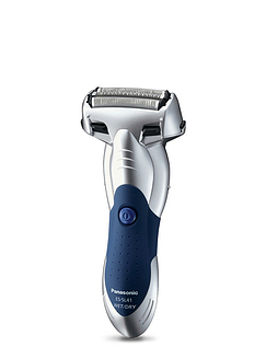 Panasonic Rechargeable Wet Dry Cordless Foil Shaver