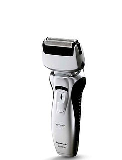 Panasonic Wet & Dry Rechargeable Shaver