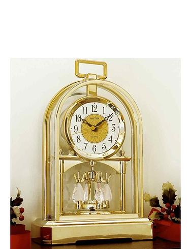 Swarovski Mantel Clock