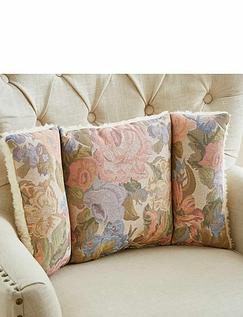 Lower Back Lumbar Support Cushion