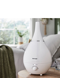 Silentnight Ultrasonic Humidifier