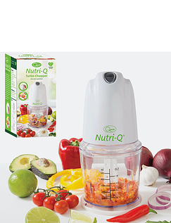 Nutri Q Food Chopper
