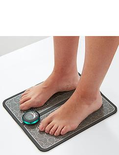 Cordless Portable EMS Foot Massager