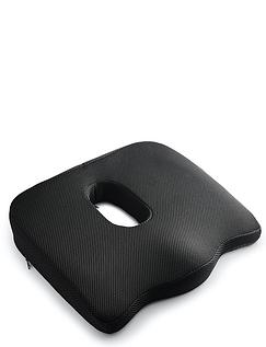 Memory Foam Coccyx Seat Cushion