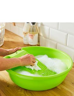 Hand Washing Clothes Basin