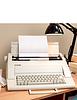 Silver Reed Electronic Word Processing Typewriter