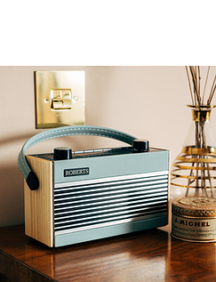 Roberts Rambler Portable Radio