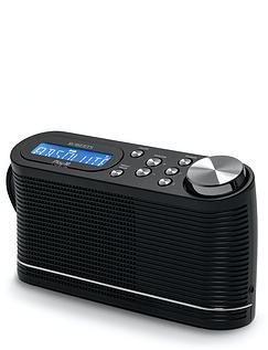 Roberts DAB DAB/FM Radio